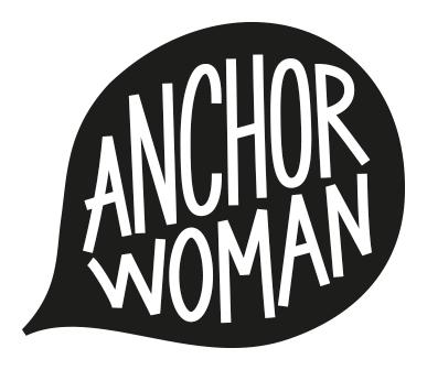 Anchorwoman - Sandra Rottenberg