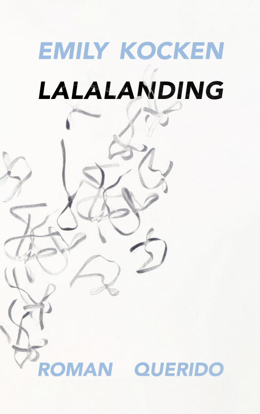 Cover Lalalanding